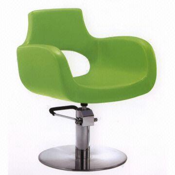 China Hair Salon Furniture Hair Styling Chair Barber Chair Hair Cutting Chair  Hair Dressing Chair