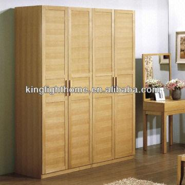 Modern bamboo bedroom wardrobe design global sources for Bamboo bedroom ideas
