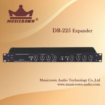 Dr225 Professional Audio Exciter,audio Processor,signal