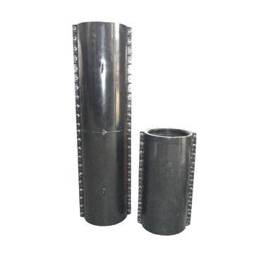Pipeline mount clamp