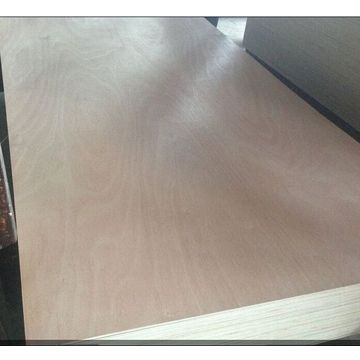 100 Hardwood Marine Plywood For Boat And Container Flooring