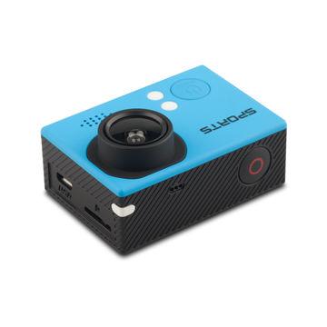 Manufacturer Cheap 640p sports camera, interpolation 720p HD, 2 inches