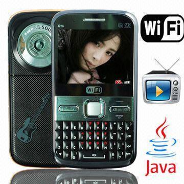 msn para celular mobile q5