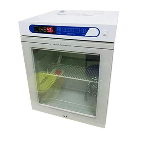 Glass Door Counter Top Refrigerator China Glass Door Counter Top  Refrigerator