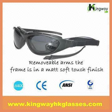 541fdd97be049 China Prescription sports eyewear