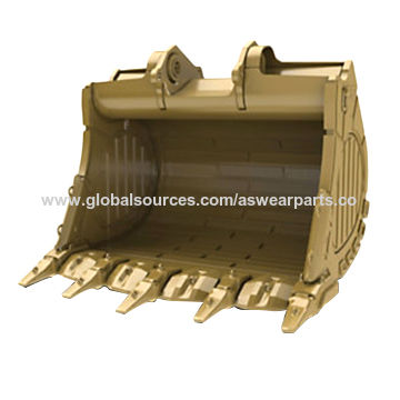 Excavator Buckets for O&K Rh40e | Global Sources