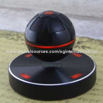 China Levitating Bluetooth speaker