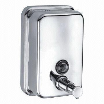 Liquid Soap Dispenser With Wall Mounting Global Sources