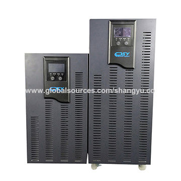 China 2kVA Online UPS in Austria, 2kVA UPS backup time on Global Sources