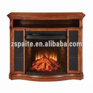 Imitation Electric Fireplace Ce Csa Approved Europe 1 8kw 220v