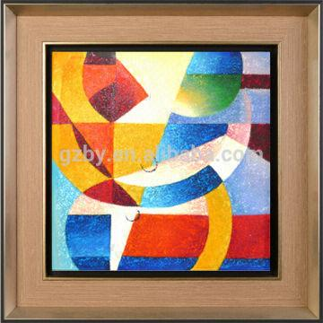 Famous simple abstract paintings for Best way to sell paintings
