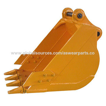 Excavator Spare Parts for LIEBHERR, R934C, R944, R964, R974, R984