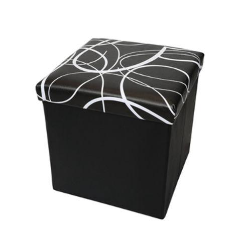Superb China Functional Storage Stool Ottoman Storage Box Ottoman Dailytribune Chair Design For Home Dailytribuneorg