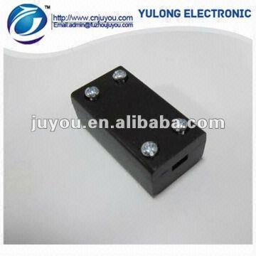 Excellent Telephone Connector Box For 2 Or 3 Ways Terminal Block Terminal Box Wiring Cloud Tziciuggs Outletorg