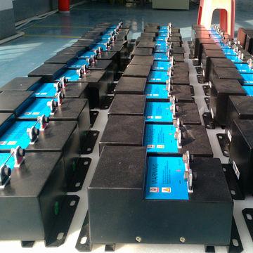 48V Super Capacitor Module | Global Sources