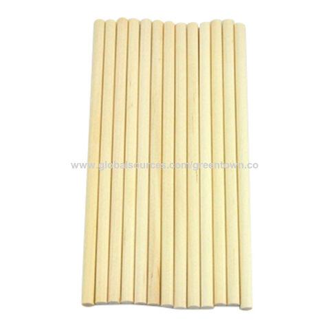 China Wooden Skewer Bbq Food Sticks Fsc Wm Audit Passed On Global