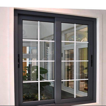 China Powder Coated Aluminum Window And Door On Global Sources