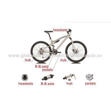 Bicycle Bowl Set Bike Headset Bike Parts Bearing Global Sources