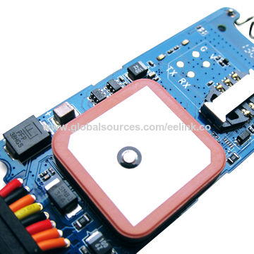 China GPS Car Tracking Device for Motorcycle and Car, Quad-band/Mini/Anti-Theft/Fuel cut off