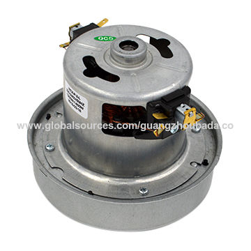 China Vacuum Cleaner Motor from Guangzhou Wholesaler