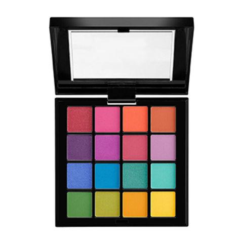 Taiwan 16 Color Eyeshadow Makeup