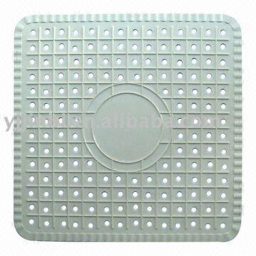 Sink Mat / Rubber Sink Mat / Anti-slip Sink Mat / Kitchen Mat ...