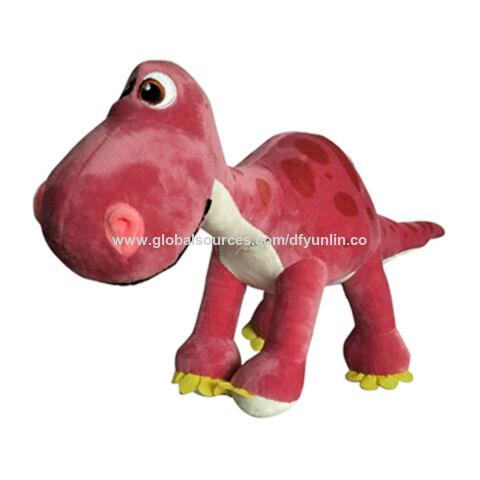 China Dinosaur Plush Toy From Yancheng Trading Company Yancheng
