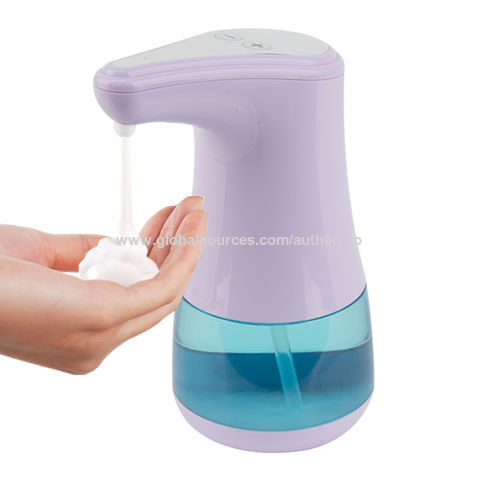 Hand Touchless Automatic Soap Dispenser