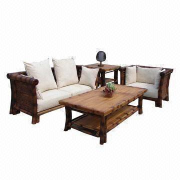 China Sofa Set BSF121 S4 N Is Supplied By ☆ Sofa Set Manufacturers,  Producers, Suppliers On Global Sources Xingrui Bamboo And Wood Anji Xingrui  Bamboo And ...