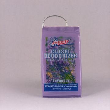 China Closet Deodorizer