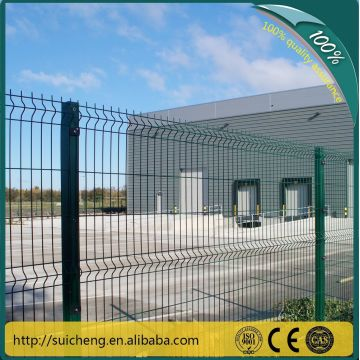 Bon China Guangzhou Factory Free Sample Metal Fence Panels Small Garden Fence  Pvc Garden Fence