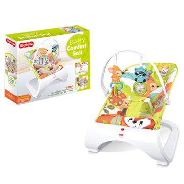 Magnificent New Musical Baby Chair High Quality Electric Baby Rocking Short Links Chair Design For Home Short Linksinfo