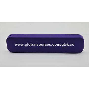 China NFC Bluetooth Speakers, One Button, Easy to Control, Super Slim, Colorful Design