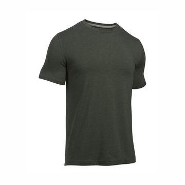 China Custom printing men's sports round neck T-shirt