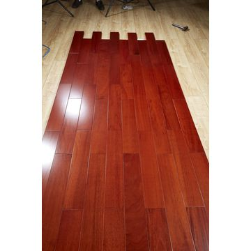 China Taun Wood Solid Flooring