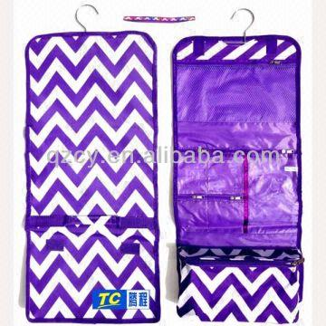 00308183c7 The Best Hanging Toiletry Cosmetic Travel Bag Case for Women and Men ...