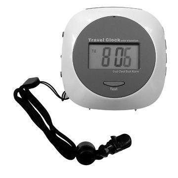 hong kong sar vibration alarm clock