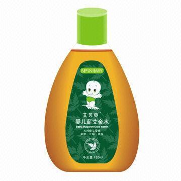 Baby Mugwort Gold Water