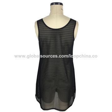 China Women's shift skirt