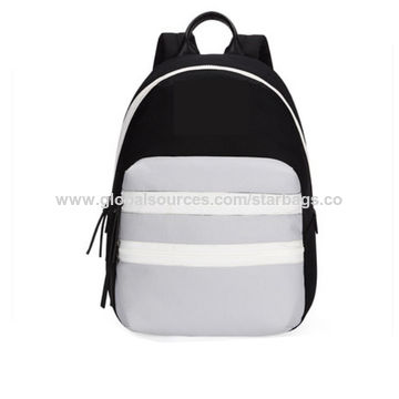 19f592a955 China New design girls  school backpack from Quanzhou Manufacturer ...