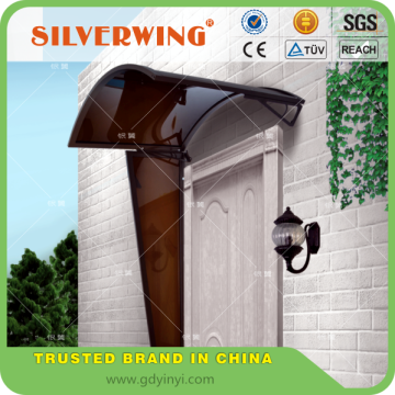 DIY Economic Aluminum Half Round Awning French Style Window Awnings With Side