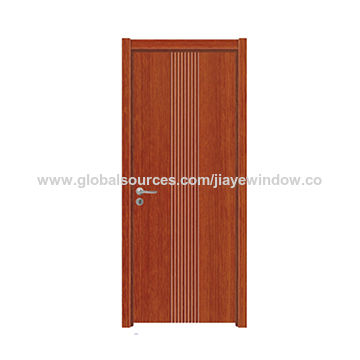 China Modern Main House Steel Gate Design Construction Building Materials  Pvc Exterior Security Door Price ...
