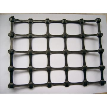 Biaxial Plastic Geogrid | Global Sources
