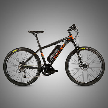 Electric Mountain Bike China