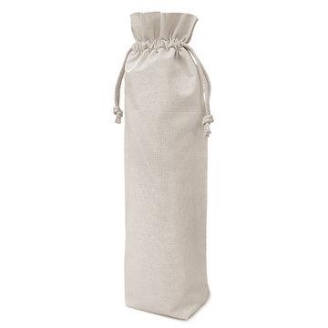 a3844e267343 ... China Cotton drawstring wine bag