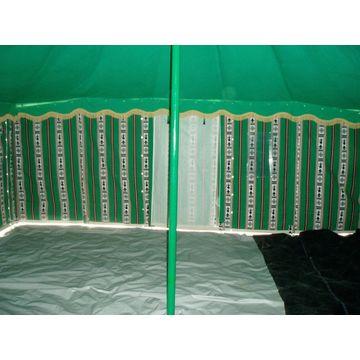 China Sadu fabric Arabic Tent