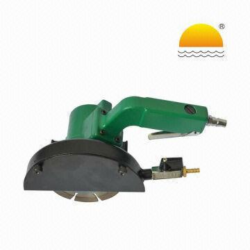 Air Tools Qg100s120 Water Cooling Stone Cutting Pneumatic