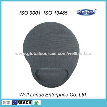Taiwan Memory Foam Pad with Customer's Logo
