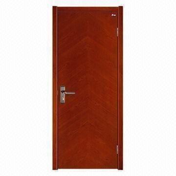 Interior engineered wood door China Interior engineered wood door  sc 1 st  Global Sources & Interior wood flush door hollow core with honeycomb | Global Sources