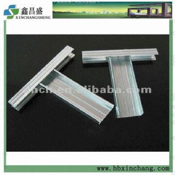 Building Materials Steel Suspended Ceiling System Profile Cd